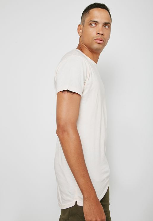 Innis Long Line T-Shirt