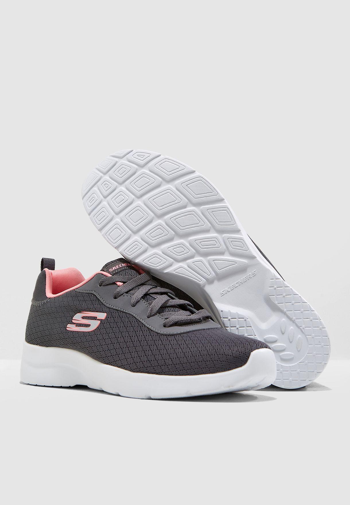 حذاء ديناميت 2.0