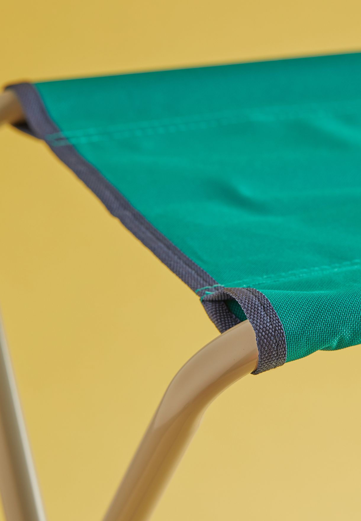 Retro Portable Folding Stool