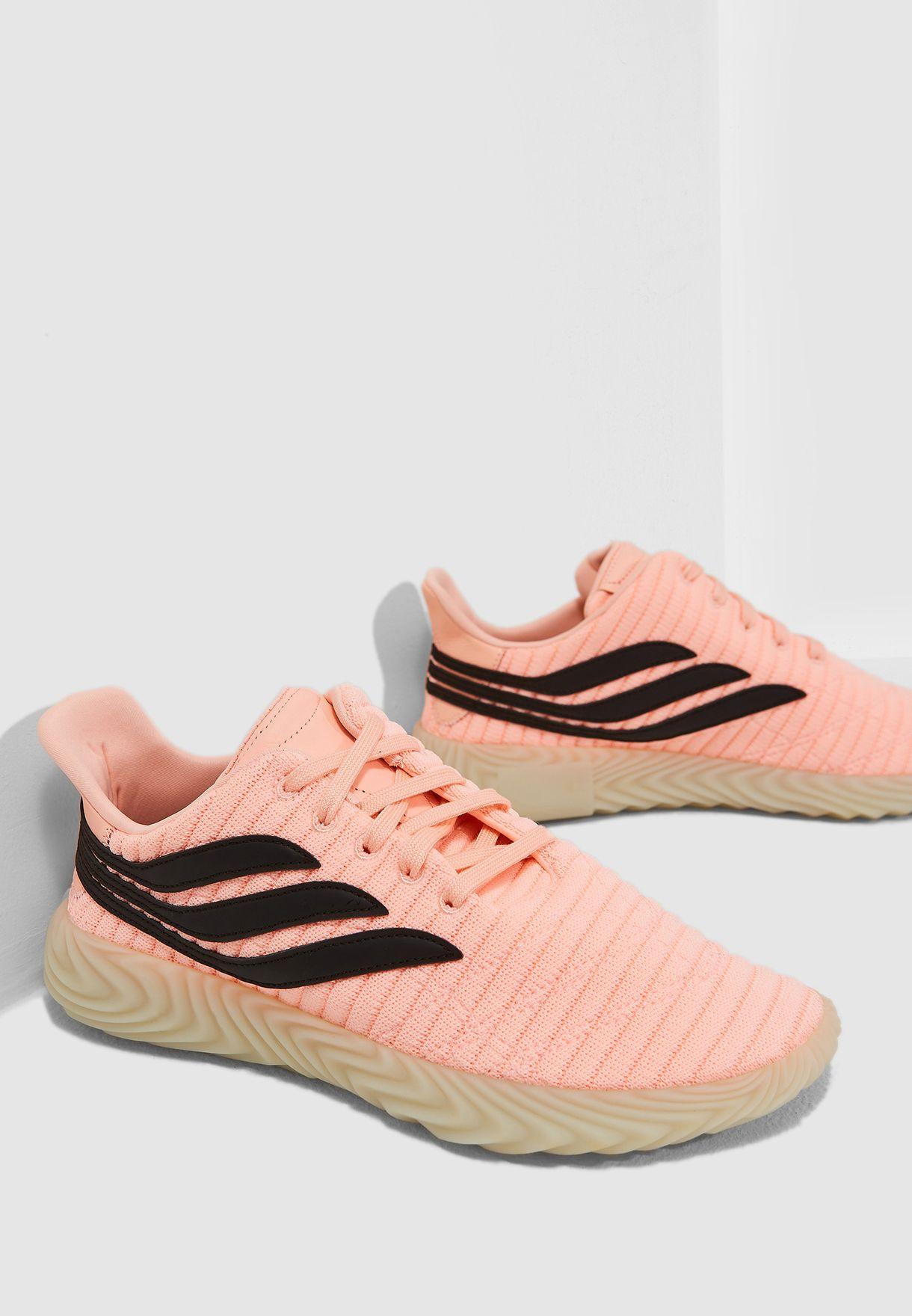 Buy adidas Originals pink Sobakov for