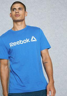 Delta Read T-Shirt