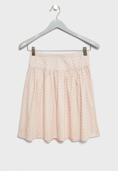 Teen Honey Skirt
