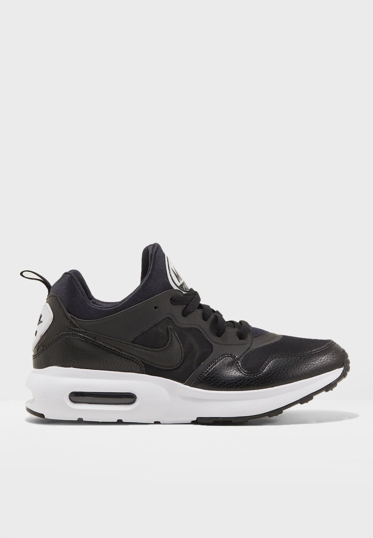 competitive price a858d c91ab Shop Nike black Air Max Prime 876068-001 for Men in Kuwait - NI727SH26QXP