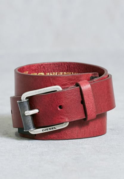 B-Bold  Belt