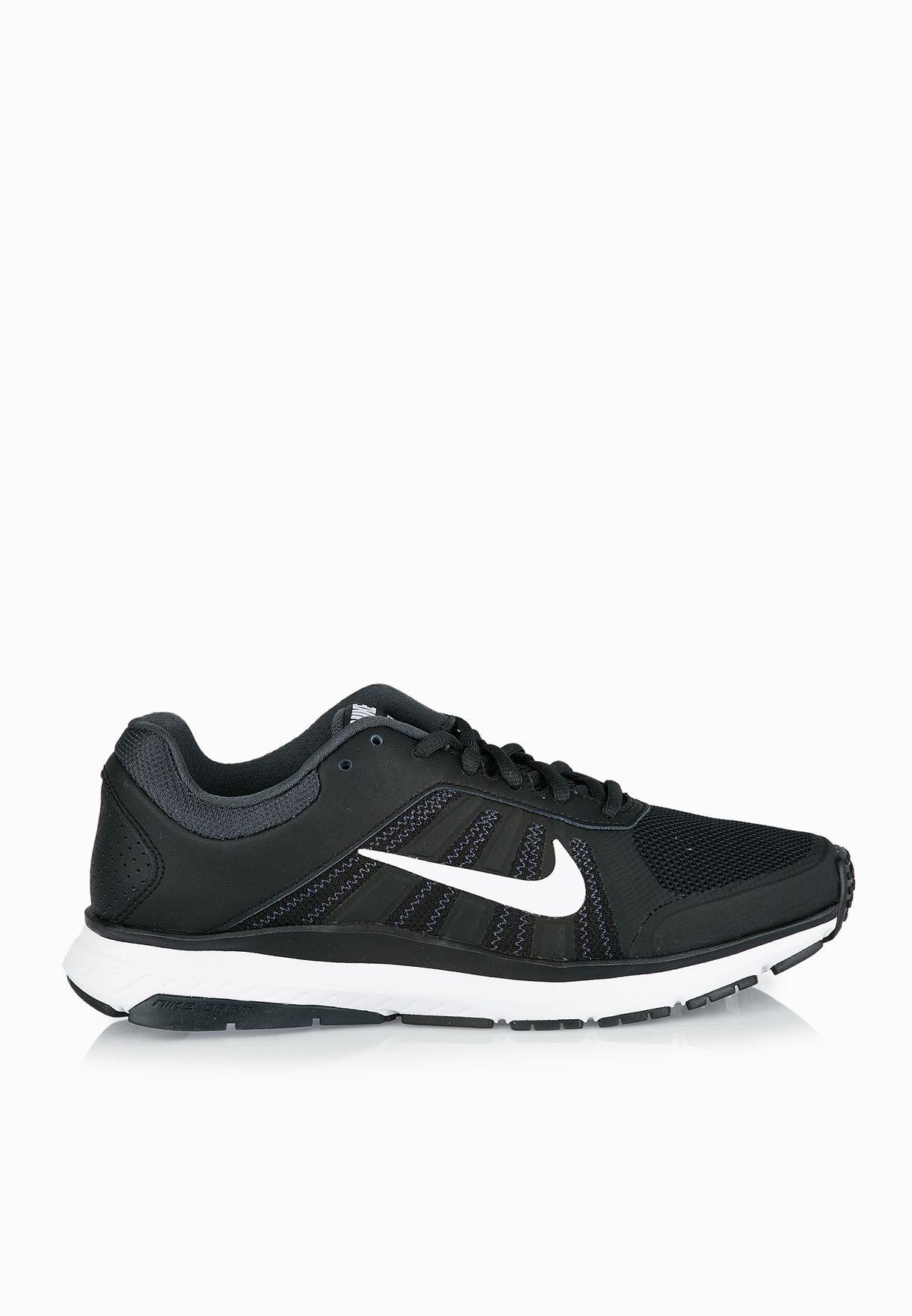 8272430db656 Shop Nike black Dart 12 831535-001 for Women in UAE - NI727SH26GZH