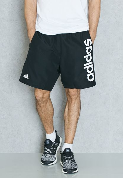 Essential Linear Shorts