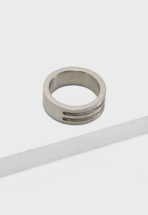 Dual Cable Ring