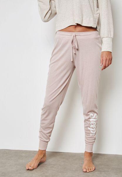 Waist Tie Pyjama