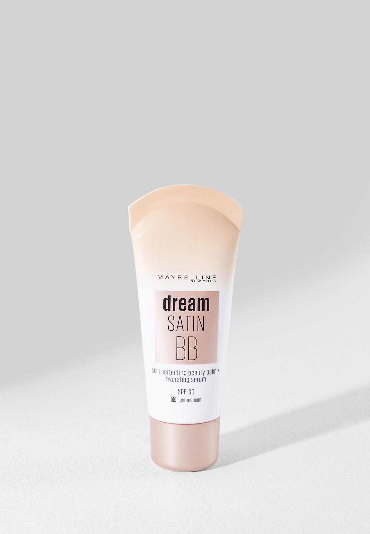 Bb Cream Foundation
