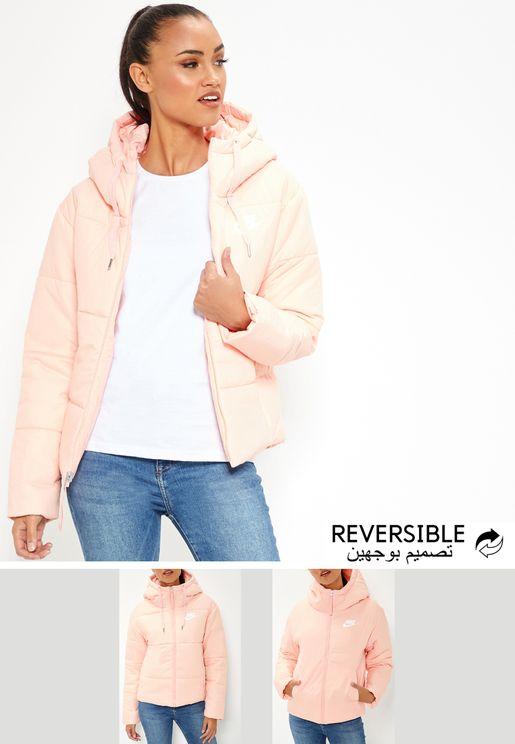 NSW Reversible Jacket