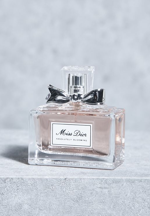 Miss Dior Absolutely Blooming 50Ml Edp