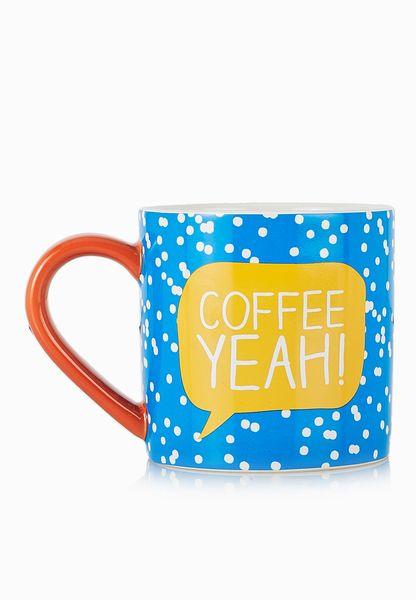Coffee Yeah! Mug