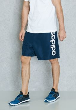 Essential  Linear Chelsea Shorts