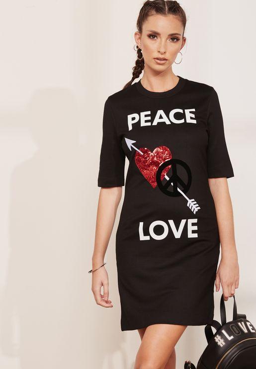 dc78c056 Love Moschino Dresses for Women | Online Shopping at Namshi UAE