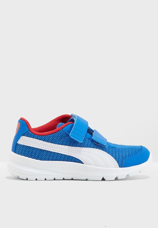 Kids Stepfleex 2 Run Mesh V