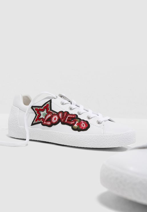 Nick Star Love Sneaker