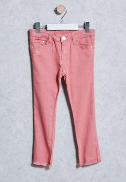 Kids Patri Jeans