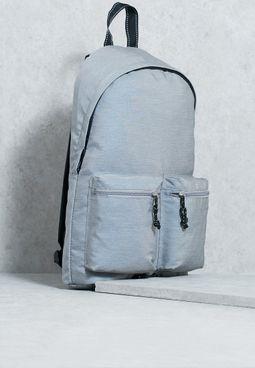 Ripstop Rucksack Backpack