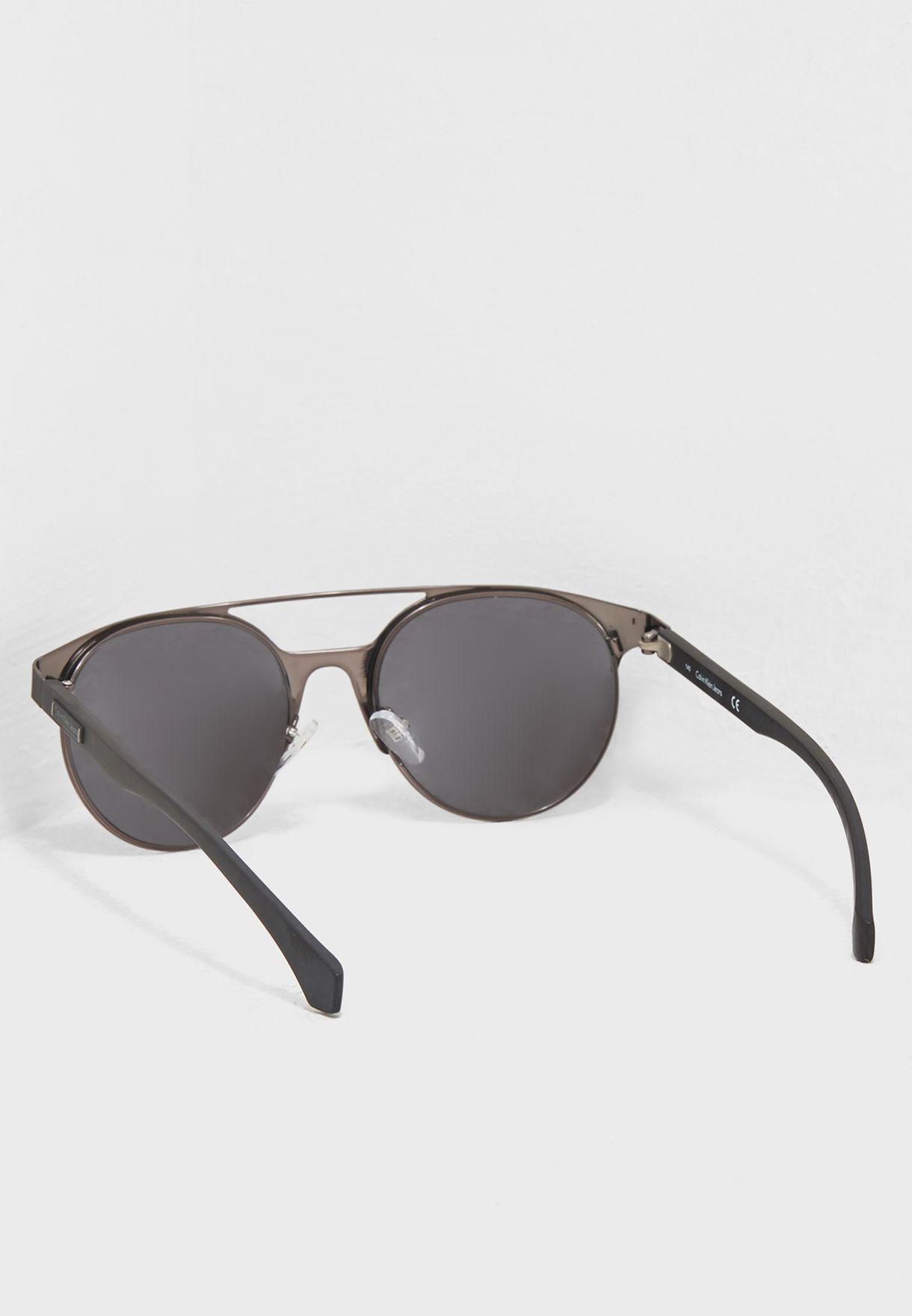 نظارة شمسية عصرية انيقة