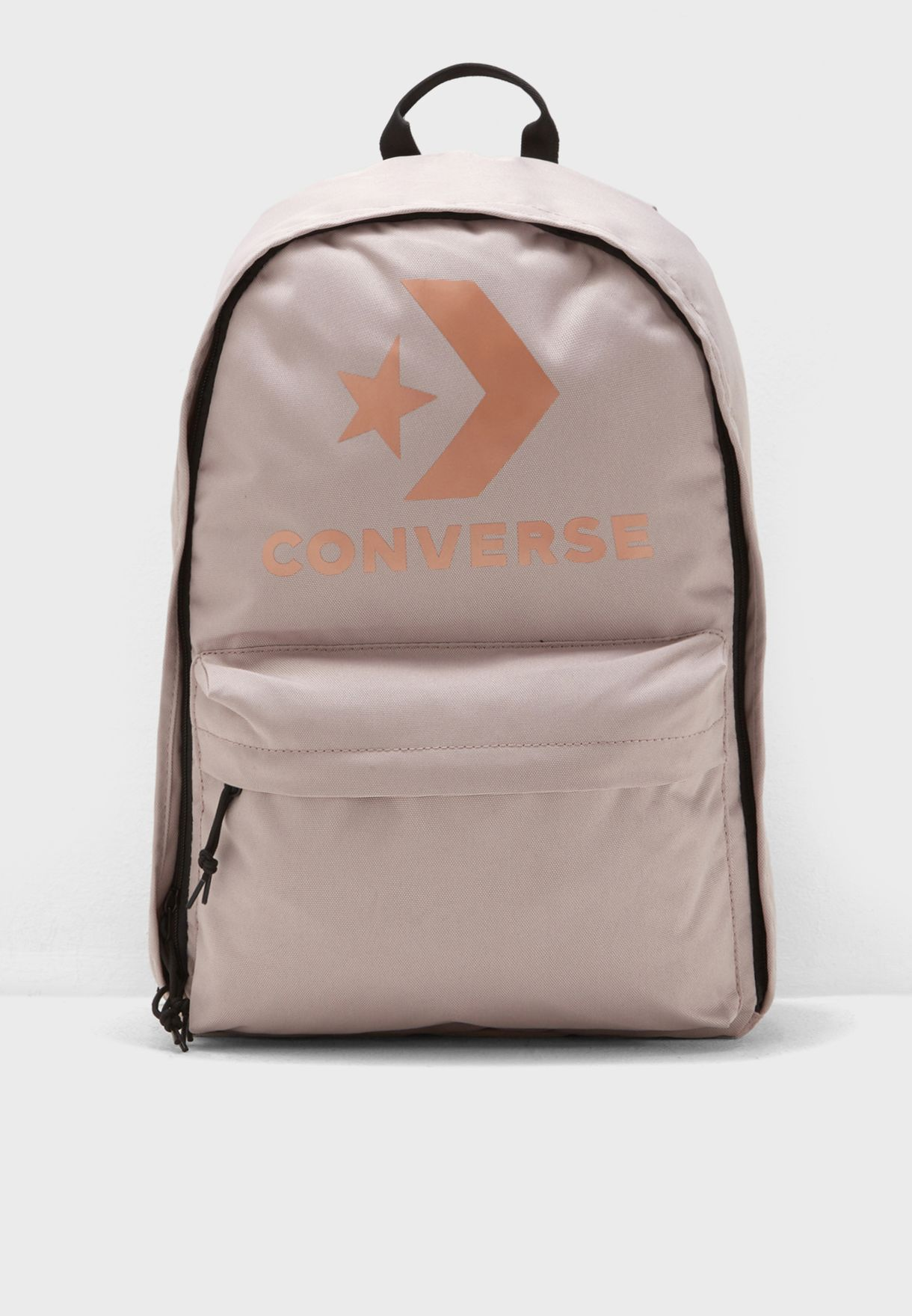 1909a07d3989 Shop Converse pink EDC 22 Backpack 10007683-A02 for Women in ...