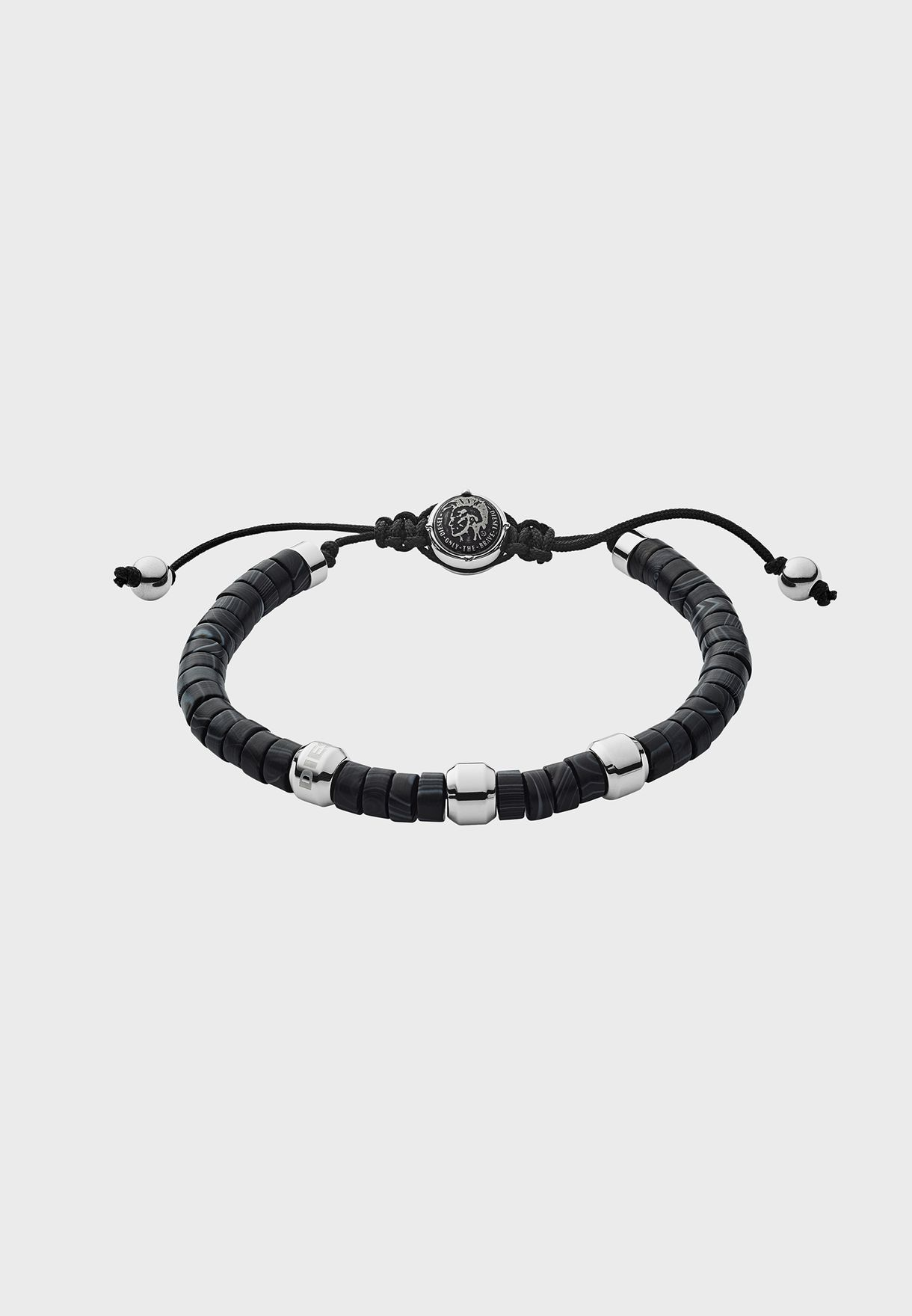 Beaded Knot  Bracelet