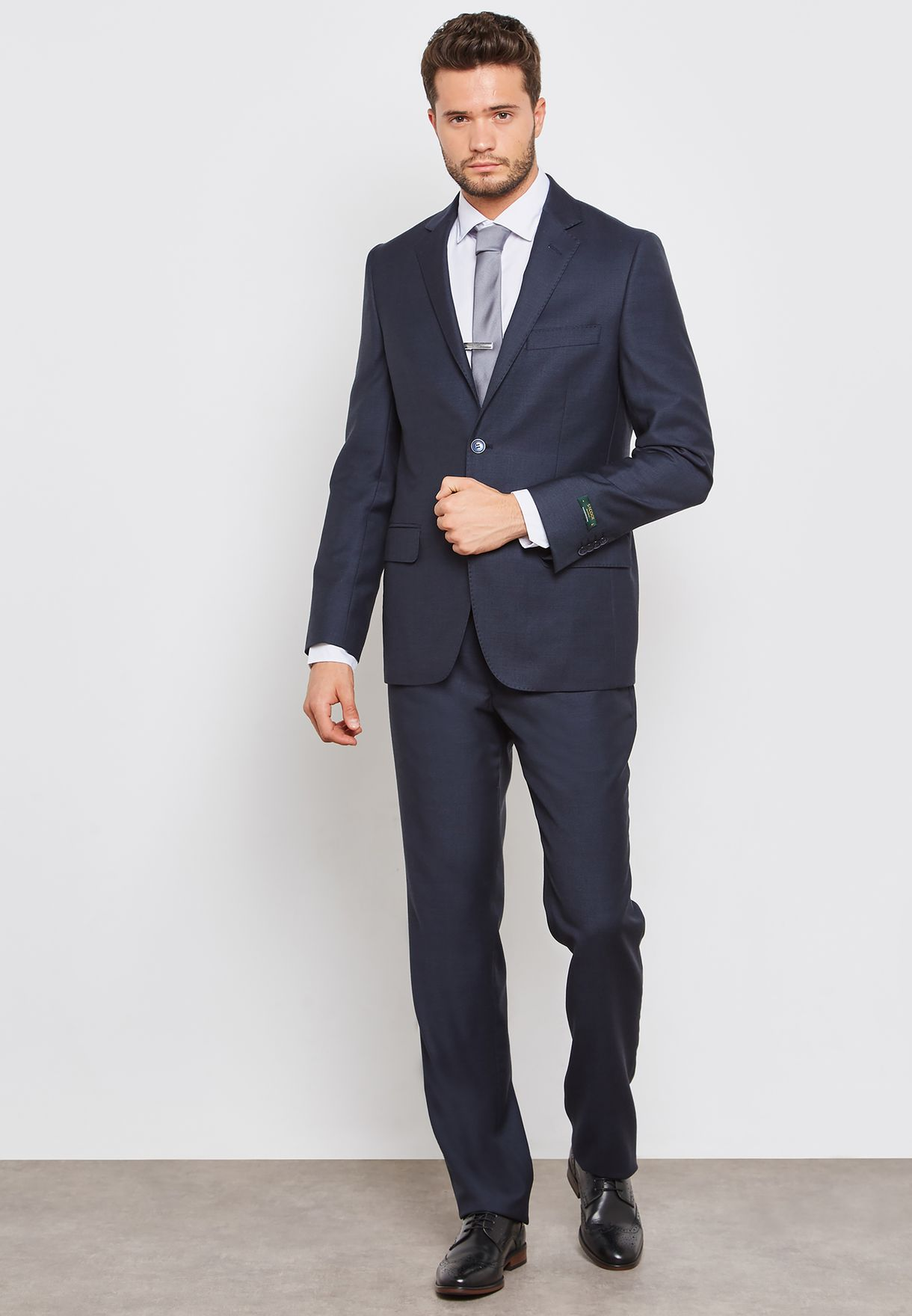 Birdeye Slim fit Suit