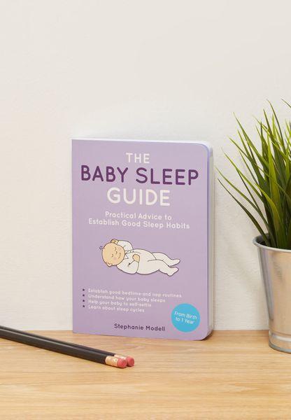 The Baby Sleep Guide Book