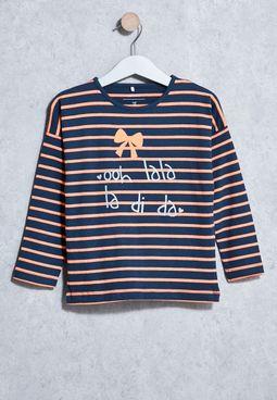Infant Karina T-Shirt