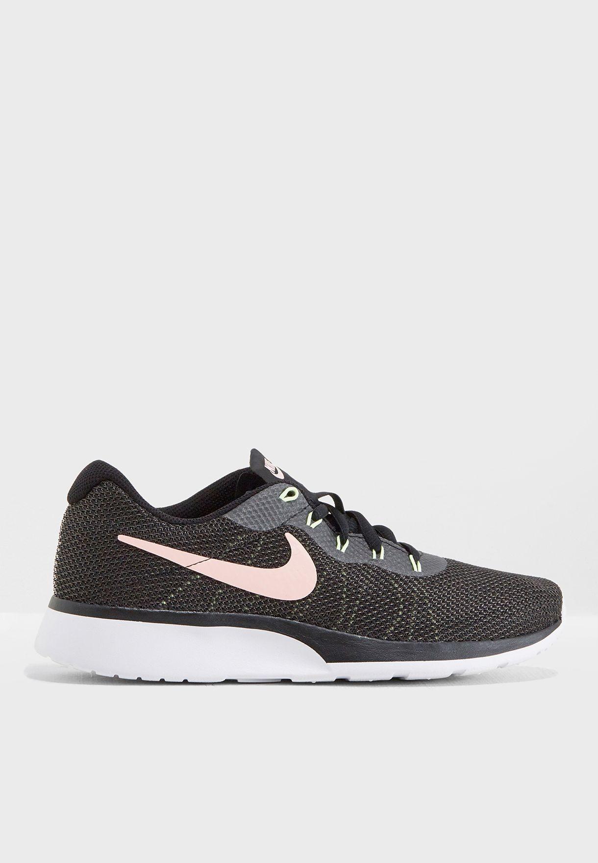 2bead09d5c4f Shop Nike multicolor Tanjun Racer 921668-009 for Women in UAE ...