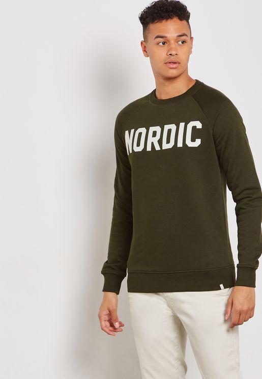 Nordic Sweatshirt