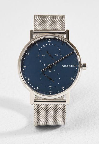 Signatur Watch