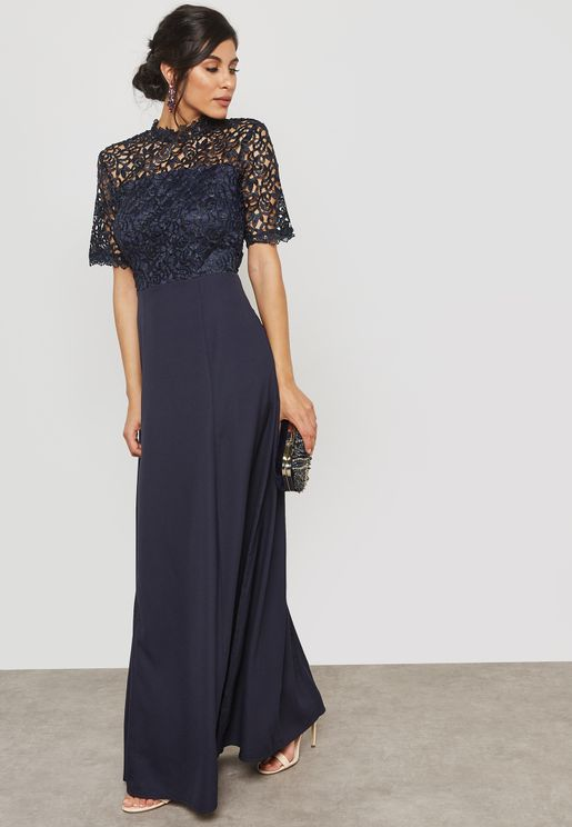 Evening Dresses for Women | Evening Dresses Online Shopping in Dubai ...