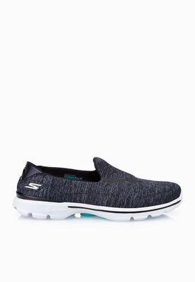 Skechers Go Walk 3 Force Comfort Shoes