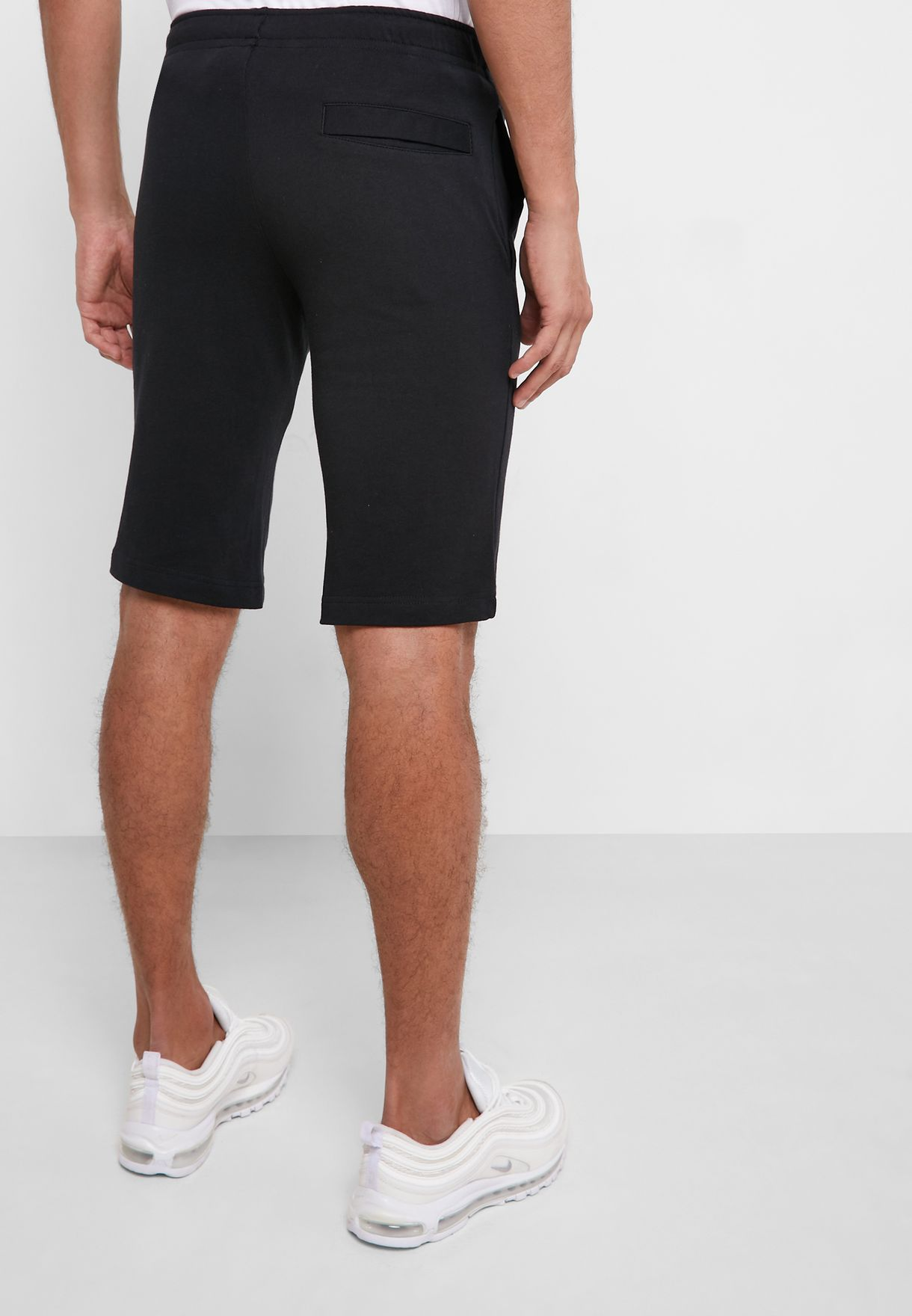 Club Jersey Shorts