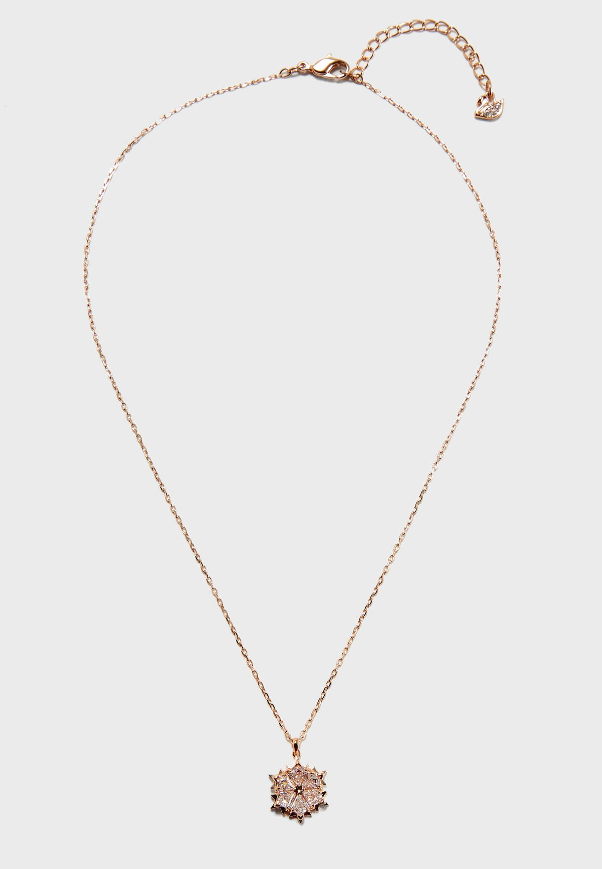 Magic Pendant Necklace