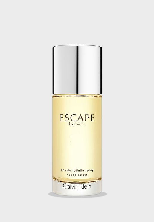 Escape For Men - 100Ml Edt