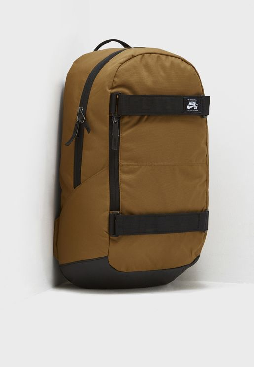 Courthouse Backpack