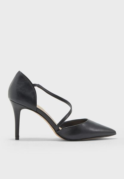 Gratia High-Heel Pumps