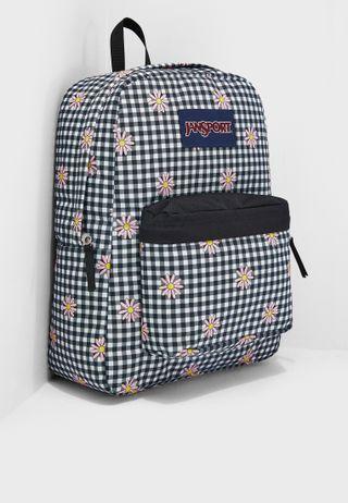 e2883b702226 Shop adidas Originals prints Floral Print Mini Backpack BR2265 for ...