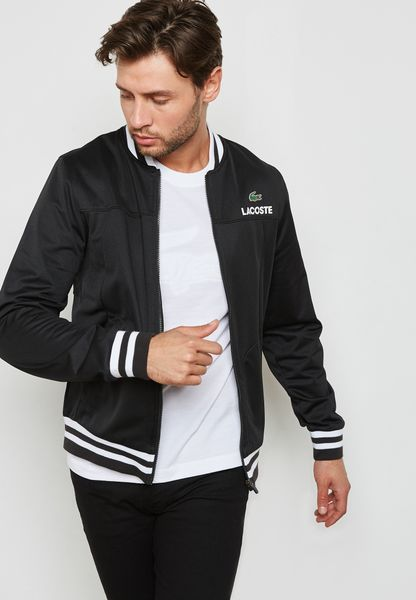 Seasonal Zip Jacket