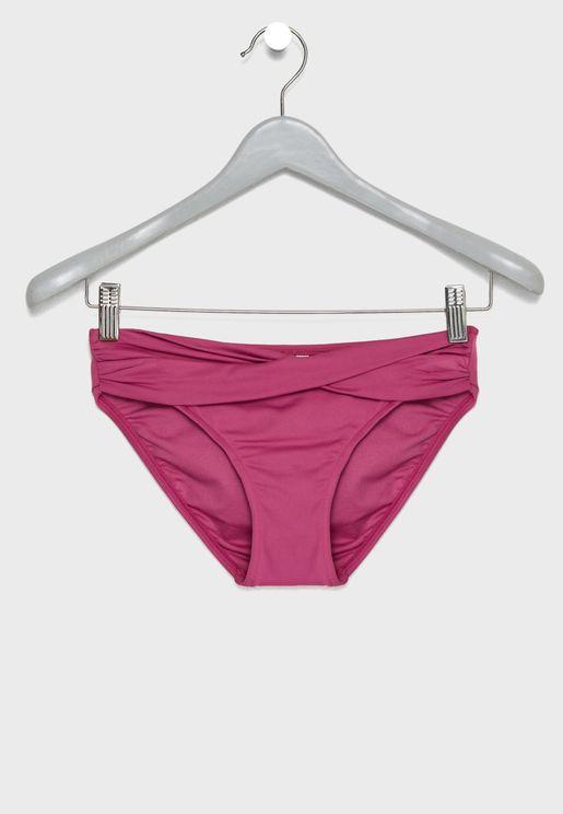 Twisted Bikini Bottom