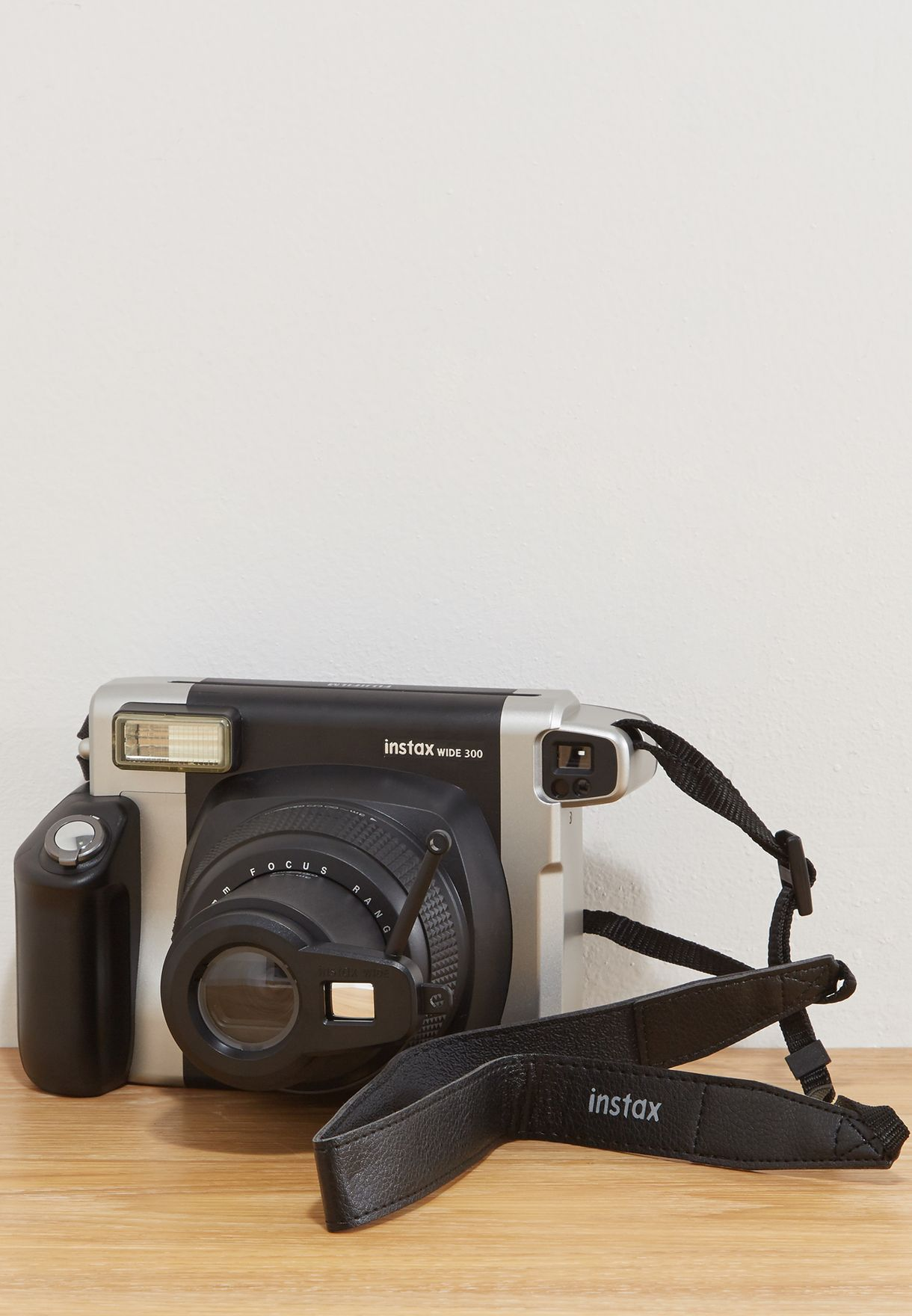 300 Instax Wide Camera + Instax Wide Film