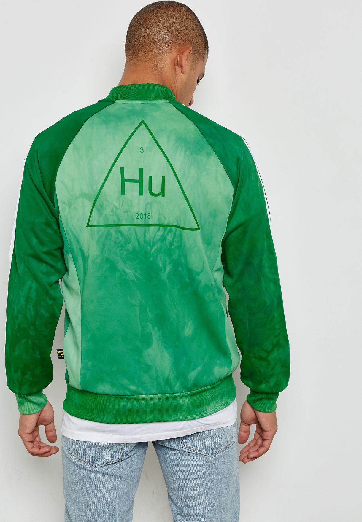 most popular 50% off crazy price Pharrell Williams Hu Holi Track Jacket