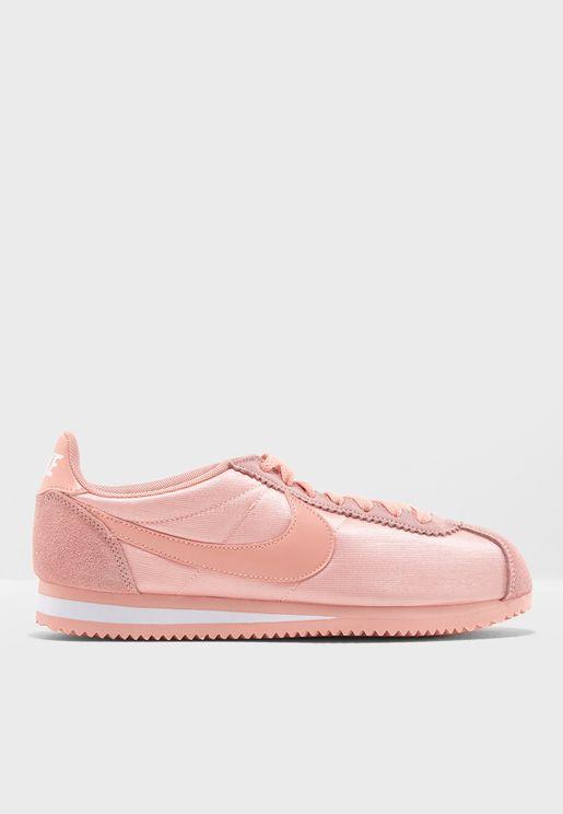 حذاء كورتز كلاسيكي من النايلون