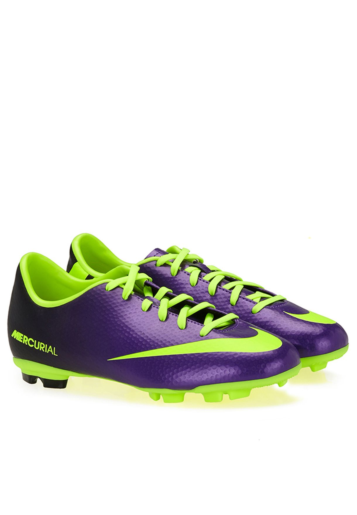 c2d074a51a ... aliexpress shop nike purple mercurial victory iv fg fb boots 553631 570  for kids in bahrain