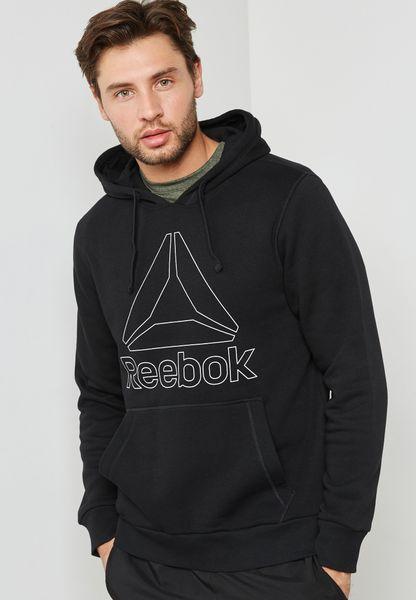 Elements Logo Hoodie