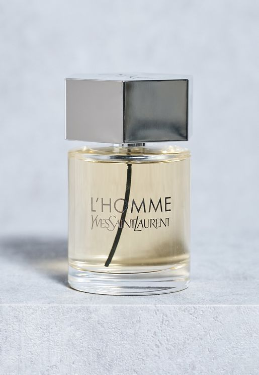 L'Homme 100Ml Edt