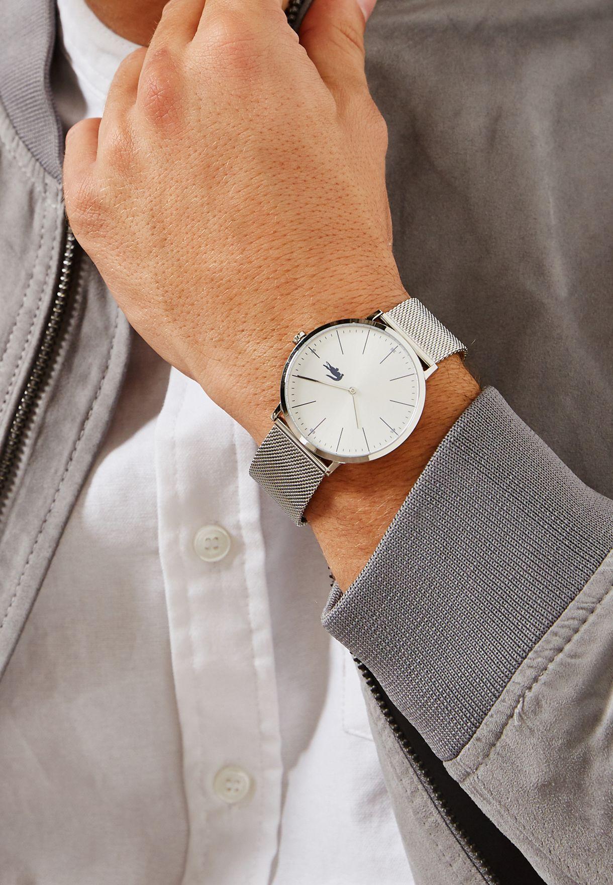 ساعة يد انيقة