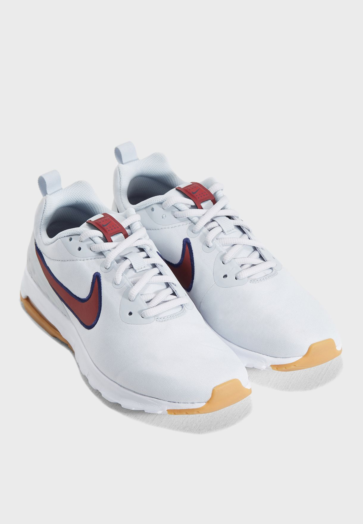 435cd3e8ae61 Shop Nike grey Air Max Motion LW SE 844895-009 for Women in Oman ...