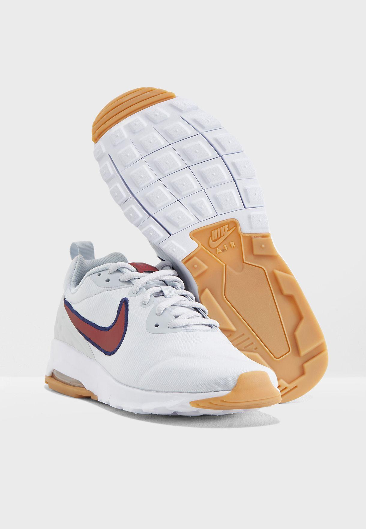 b9c572412a Shop Nike grey Air Max Motion LW SE 844895-009 for Women in UAE ...